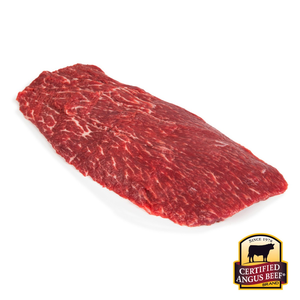 FLAT IRON 9.5 OZ CAB