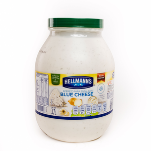 ADEREZO BLUE CHEESE 3.7 KGS HELLMANS