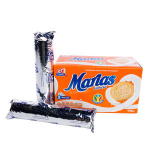 GALLETAS MARIAS 850 GRS GAMESA