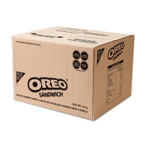 GALLETA OREO SANDWICH KG MDLZ